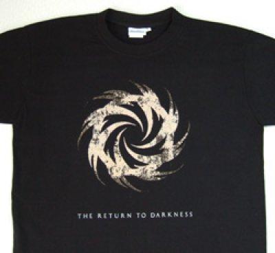 """画像1: DEMONIC RESURRECTION """"The Return To Darkness"""" 限定BOX +TシャツLサイズのセット"""