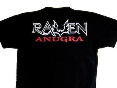 """画像1: RAVEN """"Pentas Lakonan"""" Tシャツ Mサイズ"""