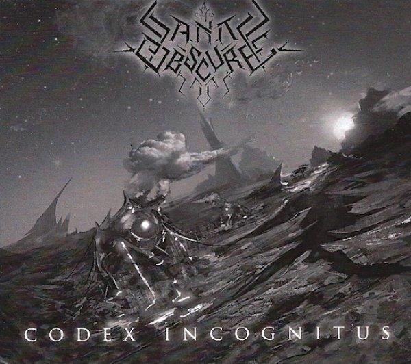 """画像1: SANITY OBSCURE """"Codex Incognitus"""" (1)"""