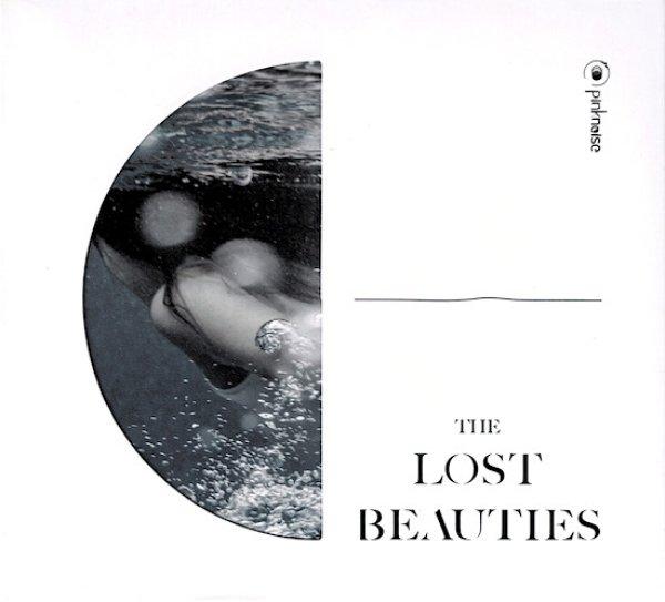 """画像1: PINK NOISE """"The Lost Beauties"""" (1)"""