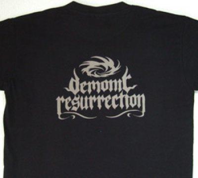 """画像2: DEMONIC RESURRECTION """"The Return To Darkness"""" 限定BOX +TシャツLサイズのセット"""